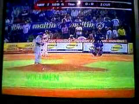 Magallanes vs Leones.. Final Temp 09/10. 4to Juego.. 9no Ining Videos De Viajes