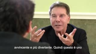 Robert Cialdini: persuasione e benessere