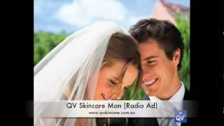 QV Skincare Mens Radio Ad Thumbnail