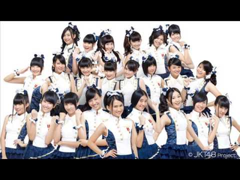 JKT48 - Oogoe Diamond (Audio)