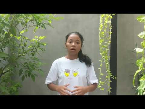 Kanhchana from Battambang, Cambodia