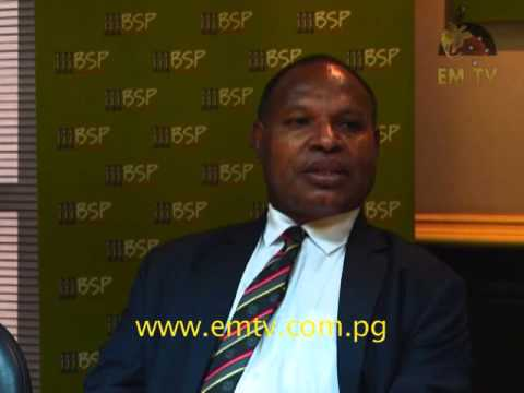 SME Growth in PNG is Vital for Economy