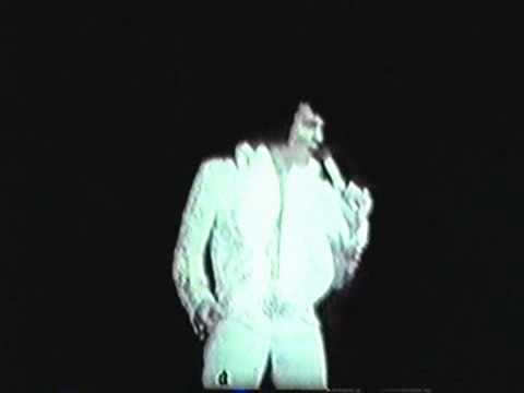 Elvis Presley - Rock & Roll Medley