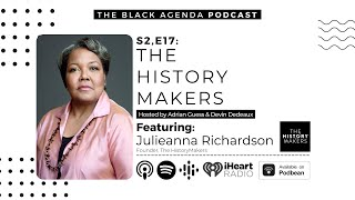 The HistoryMakers w/ Julieanna Richardson
