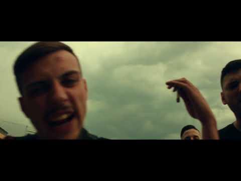 DIRTYPORKO x NIÑO LA YUINTA 🔥 RITUAL (VIDEOCLIP) (prod. Clas)