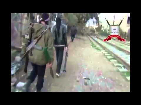 Syrian conflict explained in under 4 minutes. HD 2013 (Quoted from Wikipedia)