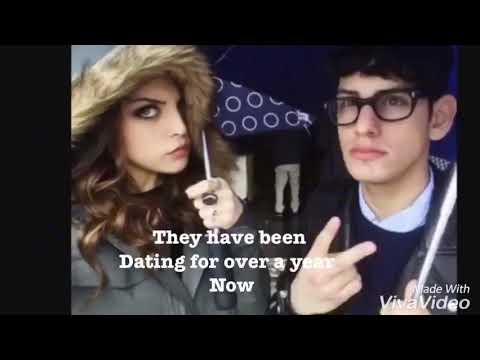 Liz Gillies Boyfriend Matt Bennett - YouTube