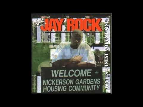 Jay Rock - Watts Finest Vol. 1 Full Mixtape