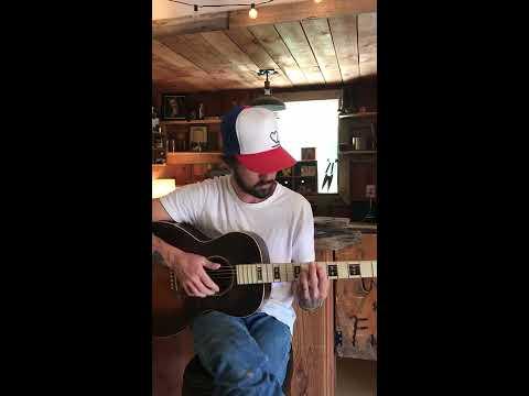 Ryan Bingham #StayHome Cantina Session #14: 'Sunrise'