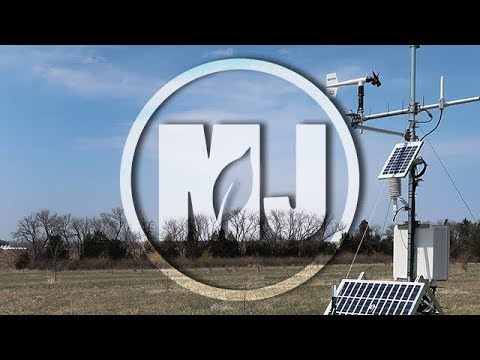 Nebraska State Climate Office Updates - Martha Shulski - May 11, 2018