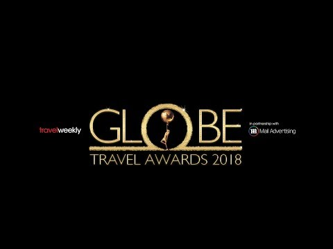 Travel Weekly Globe Travel Awards 2018