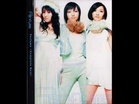 Perfume - Inryoku Chipmunks version