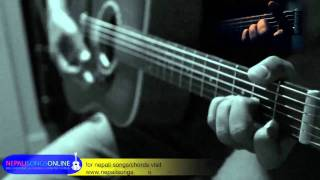 Yo jindagani by Nepathya (Guitar Chords, How to play)