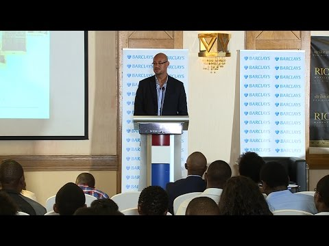 #Mindspeak Macro Thoughts with Jeremy Awori CEO/MD Barclays