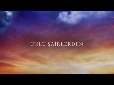 BEHÇET NECATİGİL- SENİ YAŞAMAK ( seslendiren Onur Yıldız)