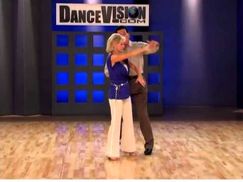 """Extreme Swing"" - Styling & Technique For East Coast Swing - Ballroom Dance DVD"