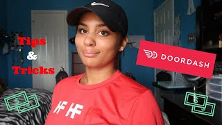 How I make $500 EVERY WEEK with DoorDash + Tips for SUCCESS|AutumnGTv