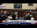 FNN Attorney General Jeff Sessions Testifies At Oversight Hearing mp3
