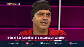''Kur farkı diyerek avutamazsın taraftarı'' ... (Futbol Net 26 Eylül 2019)