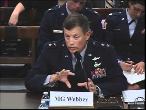 U.S. Cyber Command: Organizing for Cyberspace Operations