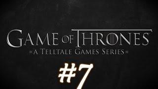 Game of Thrones приключения на Android и iOS (часть 7)