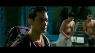 If 3 Idiots was a thriller/horror movie