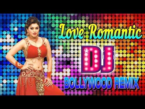 Hindi Love ️ Song || DJ Remix / Hindi Old Love 90s Dj Song
