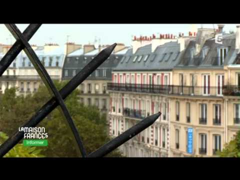 La maison france 5 conflans sainte honorine et en le de france 18 juin 2 - Youtube la maison france 5 ...