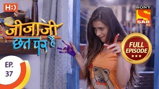 Jijaji Chhat Per Hai - Ep 37 - Full Episode - 28th February, 2018