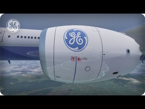 360 Video - Global Research + Aviation - The GE Store