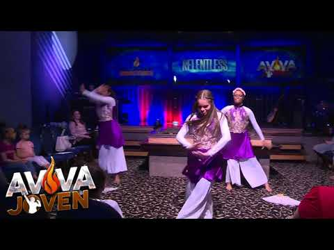 Your Spirit - Tasha Cobbs ( dance)