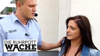 Baby gefunden: Hat der Mann eine Affäre? | Teil 2/4 | #Smoliksamstag | Die Ruhrpottwache | SAT.1 TV