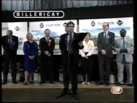 ITV Election 1997 part 7