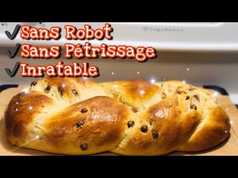 la-fameuse-brioche-maison-sans-robot-sans-pÉtrissage-inratable:tressée-pépites-chocolat.deli-cuisine