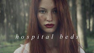 Hospital Beds || Wattpad Trailer
