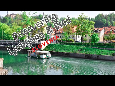 Travel Ljubljana & Bled - Slovenia | amazing places