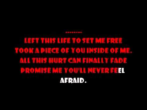 Fiction - Avenged Sevenfold Karaoke