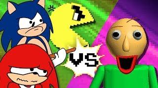 BALDI vs All stars 3 thumbnail