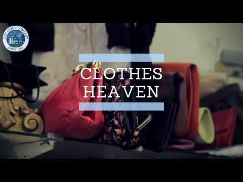 I love Pasadena - Clothes Heaven