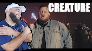 Feel Good Music - Jelly Roll - Creature (ft. Tech N9ne & Krizz Kaliko) - Official Music Video