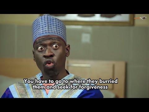 Odidere Latest Yoruba Movie 2018 Drama Starring Lateef Adedimeji   Mide Martins   Regina Chukwu