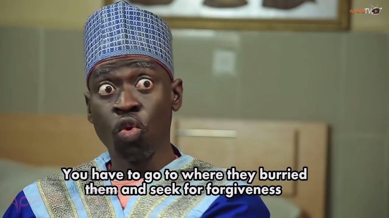 Download Odidere Latest Yoruba Movie 2018 Drama Starring Lateef Adedimeji | Mide Martins | Regina Chukwu