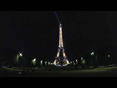 Eiffel Tower Tour & Review