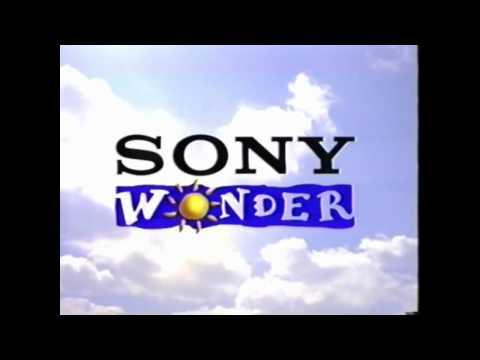 Sony Wonder w/Remake Music/Sesame Workshop/Cookie Jar
