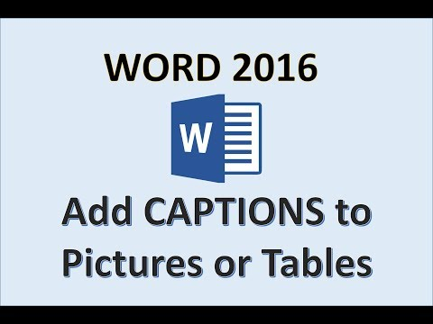 How to add text next to a picture in microsoft word