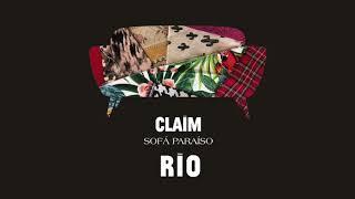 03 Rio   CLAIM Album Sofá Paraíso