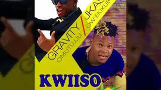 Kwiiso By Gravity Omutujju Ft Jkass Owekikuubo  New Official Ugandan Music 2018