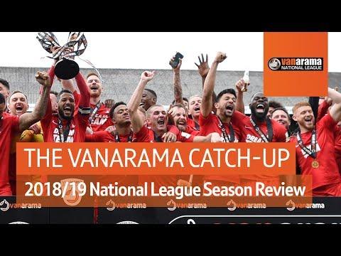 How Leyton Orient won the National League - 2018/19 Season Review
