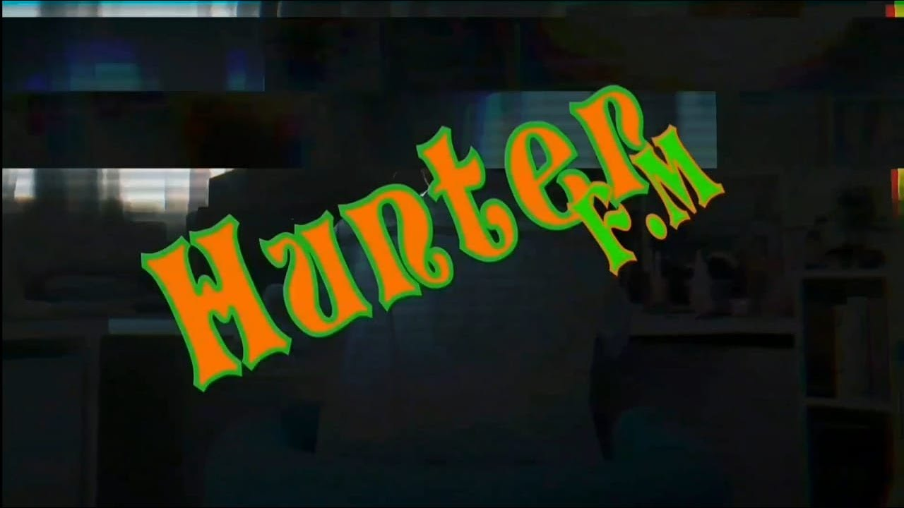 Download Rádio Hunter F.M.