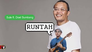 Download lagu Sule feat Doel Sumbang - Runtah (Official Music Video)